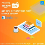 Niki Offer - Get Rs.100 Promotional Credit Which Gives 90% off up to ₹100