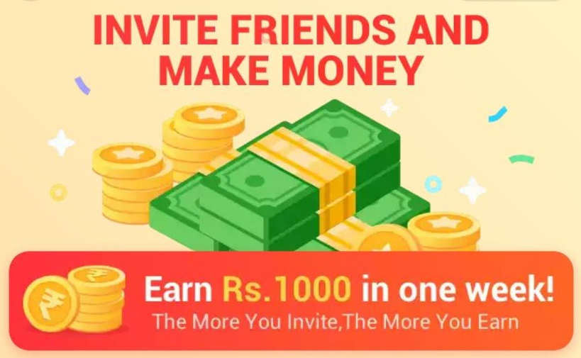 Uc Browser Refer & Earn- Rs 10 On Signup & Rs 20 Per Refer
