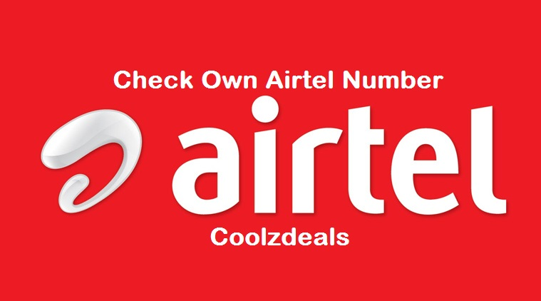 (All USSD Code) How to Check Own Airtel Number