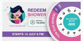 Fynd App - Get Rs.1100 On Sign Up+ Rs.250 Per Refer (Use 80% Refer Bonus)