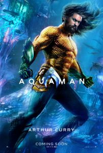 """Aquaman Special Screening - Watch """"Aquaman"""" Special Screening in Imax Theatres for Rs.100"""