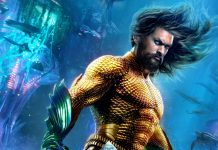 "Aquaman Special Screening - Watch ""Aquaman"" Special Screening in Imax Theatres for Rs.100"