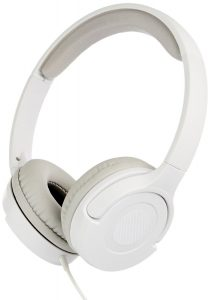 Amazon - Buy AmazonBasics On-Ear Headphones in just Rs.499 Worth Rs.1699