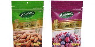 Happilo Premium Dry Fruits, 850g, in Just Rs.542 (Free Rs.400 BMS Voucher)