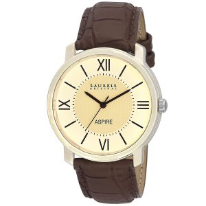 Amazon - Laurels Analog Men's Watch Starting From Rs.149