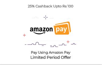 Amazon RedBus Offer