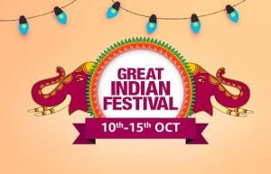 Amazon Great Indian Sale 2018 - All Deals and Offers in One Place
