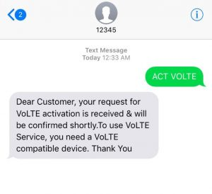 Get 10 GB Idea Free 4G Internet By Activation of VoLTE