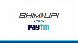 Paytm UPI Offer - Get Rs.750 in Bank Account on UPI Transfer for Free