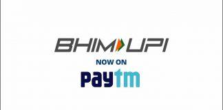Paytm UPI Offer - Get Rs.750 in Bank Account on UPI Transfer for Free