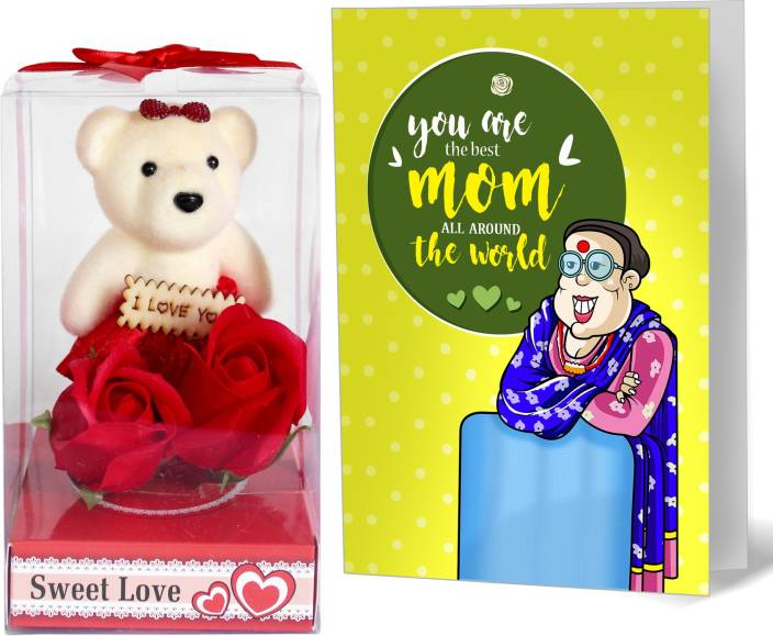 Flipkart - BuyBest Gifts for Mother's Day from Just Rs.99