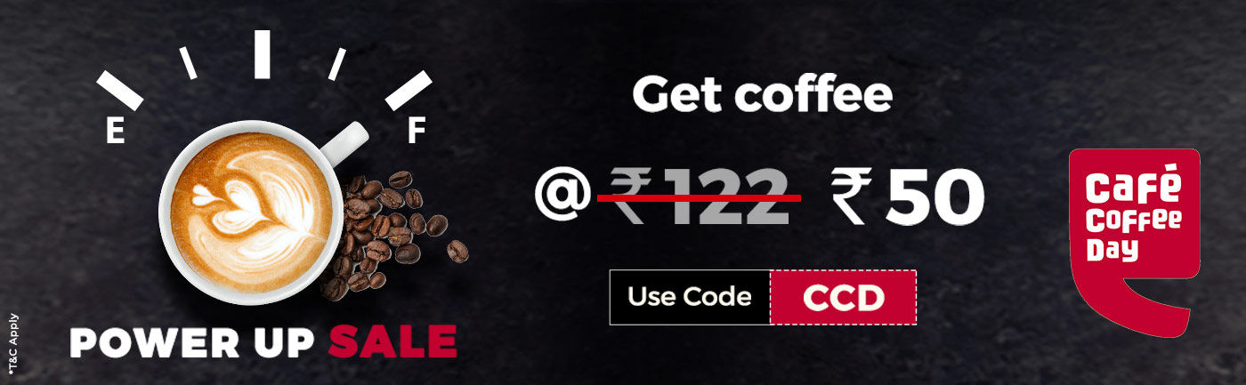 Nearbuy CCD Offer