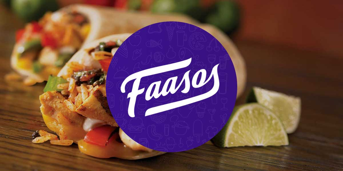 (Free Food)Faasos Offer - Get 100% Cashback up to Rs.225