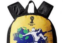 Buy Fifa Laptop Bag in Just Rs.299 Worth Rs.1,999