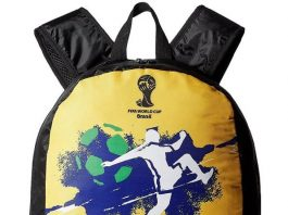 BuyFifa Laptop Bag in Just Rs.299 Worth Rs.1,999
