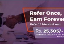 (Biggest Loot) SharkId App- Trick To Earn Rs.25305 With Referring Just 15 Friends