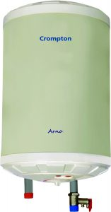 Get Crompton 6-Litre Storage Water Heater (Ivory) in Just Rs.757 Worth Rs.7,100