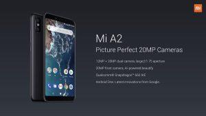 Script Trick to Buy Xiaomi Mi A2 & A2 Lite From Flash Sale