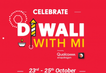 Xiaomi Mi Diwali Sale - Poco F1, Note 5 Pro In Rs.1, Combo Offers and More Offers