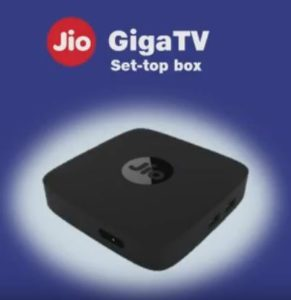 JioPhone 2, Jio Giga TV Launched - How To Purchase, Available Date, Price