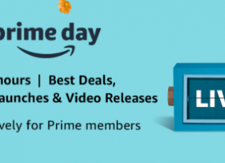 Amazon Prime Day Sale 2018 - Biggest Offers, Deals and Discounts on All Products