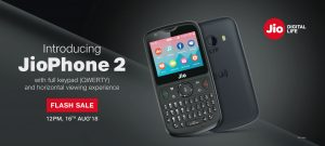 How to Purchase JioPhone 2, Jio GigaTV & Price