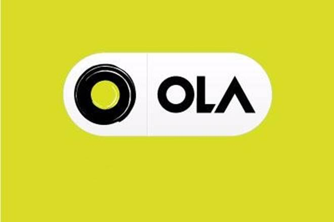 PhonePe Ola Offer - Get 100% Cashback on First Ever Ola Ride from PhonePe