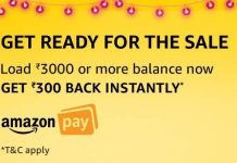 Amazon Add Money Offers