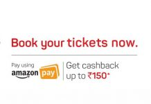 Amazon Pay Bookmyshow Offer