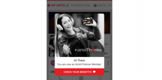 (Loot)My Airtel App Offer - Get Free Rs.51 Amazon Voucher Free