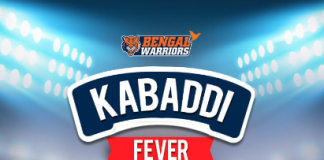 Get Rs.100 in Future Pay Wallet by Scoring in Kabaddi Game