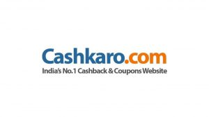 Cashkaro App - Refer & Earn Rs.5/Refer and Rs.50 On Sign Up in Bank