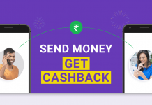 PhonePe Send Money Offer Offer
