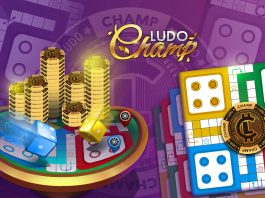 Ludo Champ App - Refer Friends and Earn Rs.10 Paytm Cash