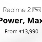 Realme 2 Pro - Details, Next Sale Dates and Script trick to Buy Successfully
