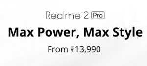 Realme 2 Pro- Details, Next Sale Dates and Script trick to Buy Successfully
