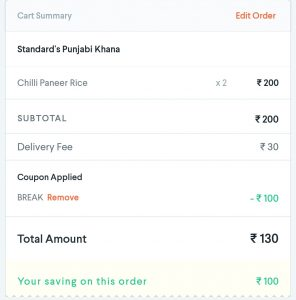 (New Code)FoodPanda Daily CashBack Offer - Get All Coupon,Promocode,Offer