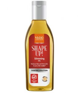 (All in Rs.1)VLCC Loot - Get SHAPE UP SLIMMING OIL In Just Rs.1