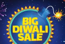 Flipkart Big DiwaliSale - All Best Deals of Sale in One Place