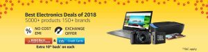 Amazon Great Indian Sale - All Top Offers and Best Deals in One Place