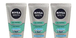 BuyBuy 3 Oil control Face wash 100 g (Pack Of 3) in just Rs.175 Worth Rs.525