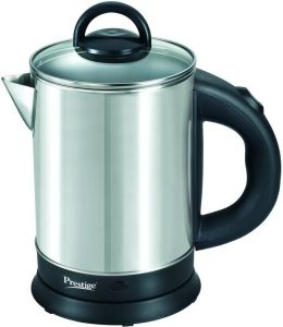 Prestige Electric Kettle 1.7 Liter In Just ₹649 (Worth Rs.1195)