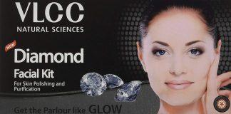 Amazon - Buy VLCC Diamond Facial Kit, 50g In just Rs.99