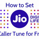 How to Set Caller Tune in Your Jio SIM for Free