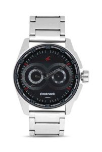 PaytmMall - Buy Branded Watches in up to 60% Cashback (Fastrack, Timex, Tissot and more)