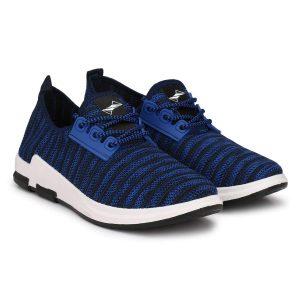 Buy Andrew Scott Men's Mesh Sneakers in Just Rs 719