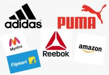 Branded first copy shoes - Puma, Adidas, Nike, Reebok at great Discount