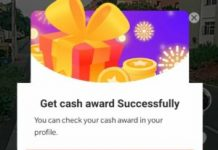 (Proof Added)Vmate App - Get Free Rs.20 Recharge + Rs.50 Shopping Voucher in Paytm