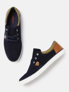 Buy Roadster shoes at 70% off on Myntra
