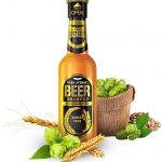 BuyPark Avenue Beer Damage Shampoo (370 ml) at Rs.149 Only